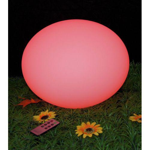 IBIZA LED-OVAL35-27
