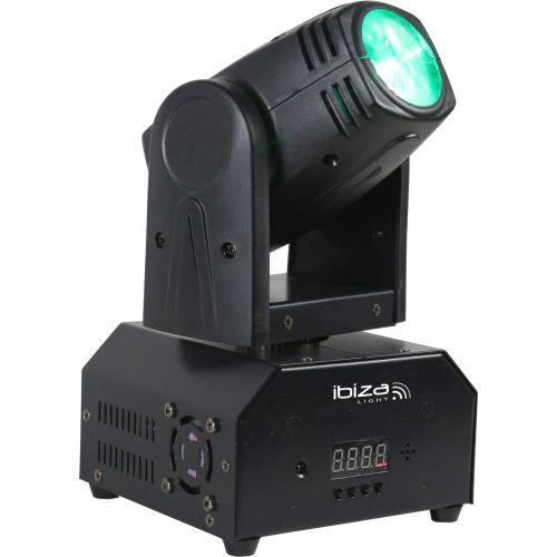 IBIZA LMH250-RC