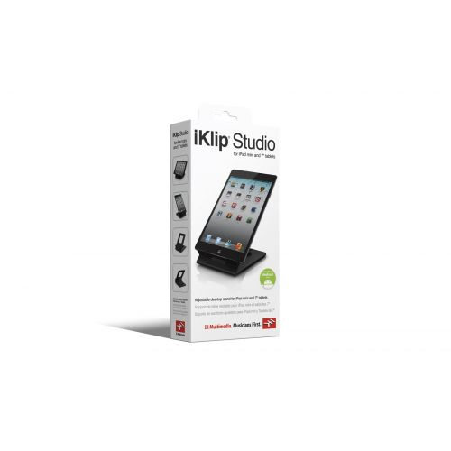 IK MULTIMEDIA IKLIP STUDIO MINI
