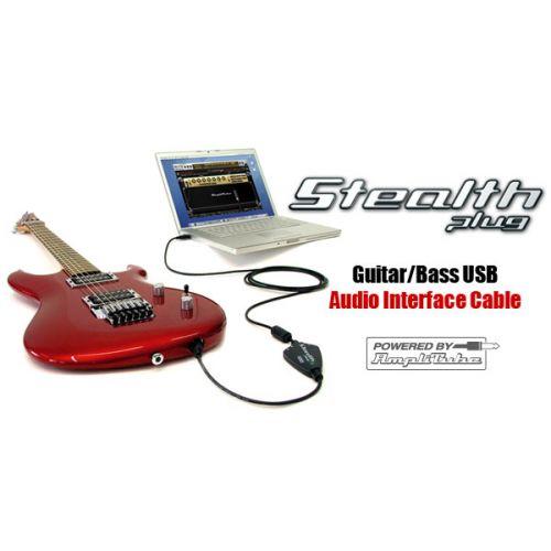 Guitare et basse