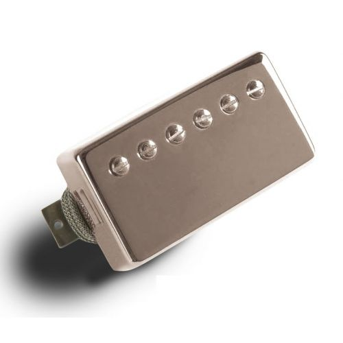GIBSON BURSTBUCKER 3 PICKUP - NICKEL - IM57C-NH