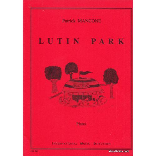 IMD ARPEGES MANCONE PATRICK - LUTIN PARK