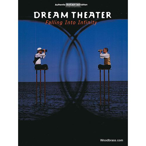 IMP DREAM THEATER - FALLING INTO INFINITY