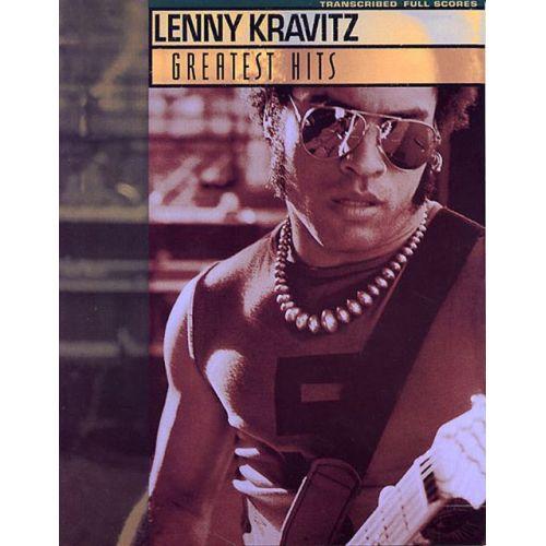 IMP KRAVITZ LENNY - GREATEST HITS - SCORES