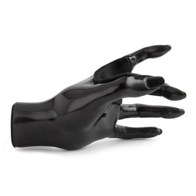 GUITARGRIP FEMALE BLACK