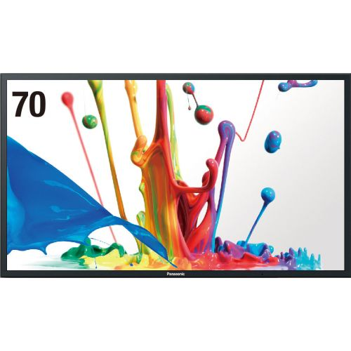PANASONIC MONITEUR LED 70
