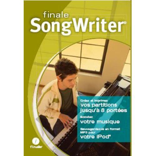 MAKEMUSIC SONGWRITER