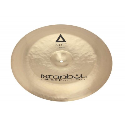 ISTANBUL AGOP XIST CHINA 18