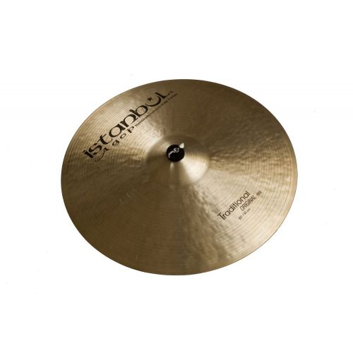ISTANBUL AGOP TRADITIONAL - RIDE ORIGINAL 21