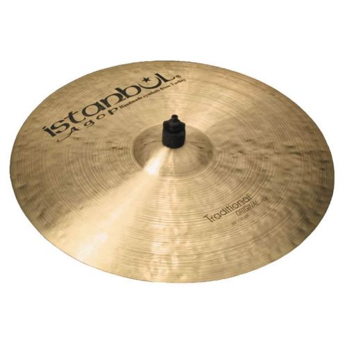 ISTANBUL AGOP TRADITIONAL 19