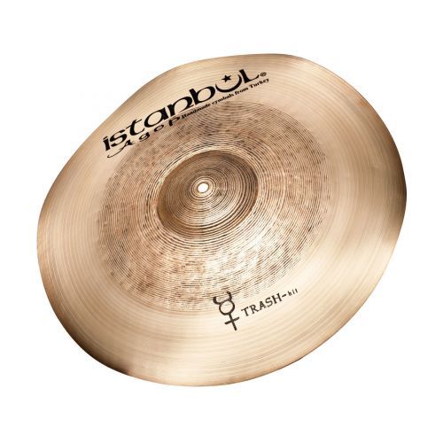 ISTANBUL AGOP TRADITIONAL - TRASH HIT 12