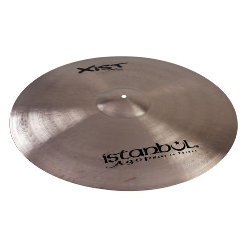 ISTANBUL AGOP XIST - RIDE 20