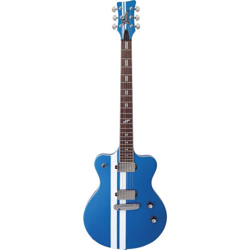 ITALIA MARANELLO SPEEDSTER BLUE