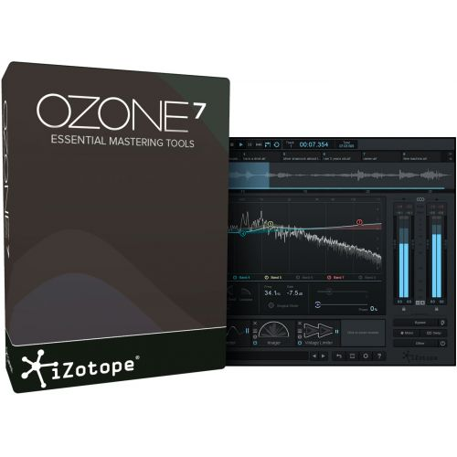 IZOTOPE OZONE 7 STANDARD