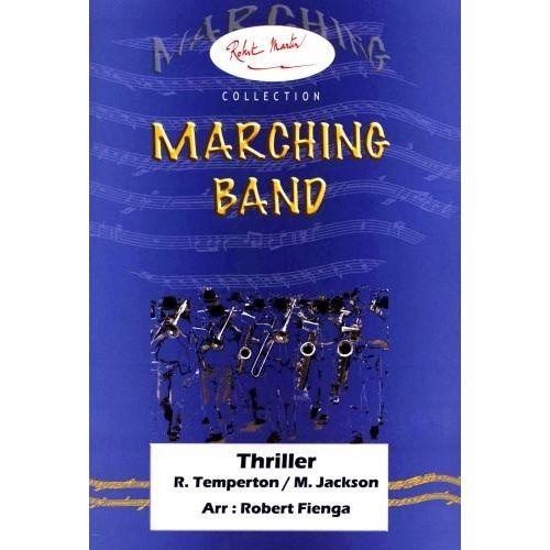 ROBERT MARTIN JACKSON M. - FIENGA R. - THRILLER