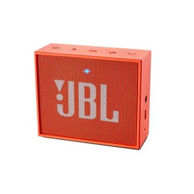 JBL GO - ORANGE