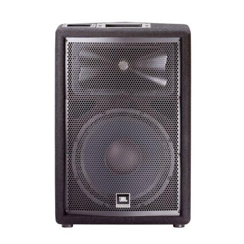 JBL JBL JRX212 - TWO WAY PASSIVE WEDGE/SPEAKER - 500 W - BOOMER 12''