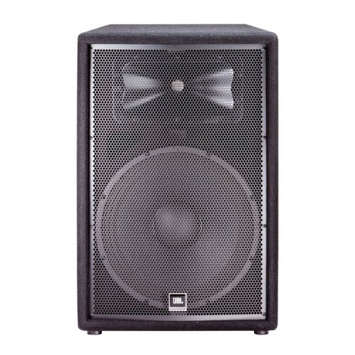 JBL JBL JRX215 - TWO WAY PASSIVE WEDGE/SPEAKER - 500 W - BOOMER 15''