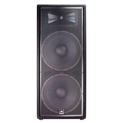 JBL JBL JRX225 - TWO WAY PASSIVE SPEAKER - 1.000 W - BOOMER 15'' x2