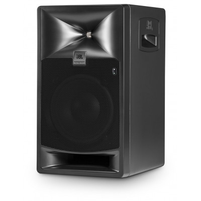 Studio Monitors 8""