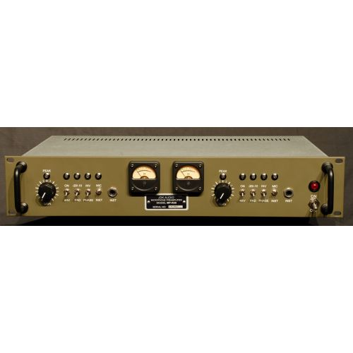 JDK AUDIO R20 - MICRO PREAMPLIFIER