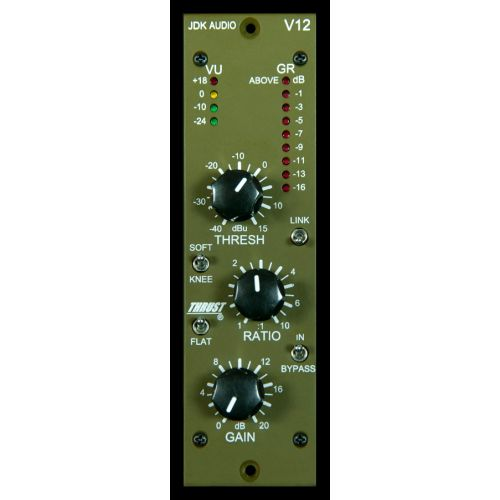 JDK AUDIO V12 - MONO COMPRESSOR