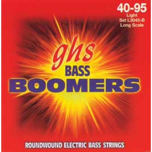 GHS BOOMERS LIGHT 40 55 75 95