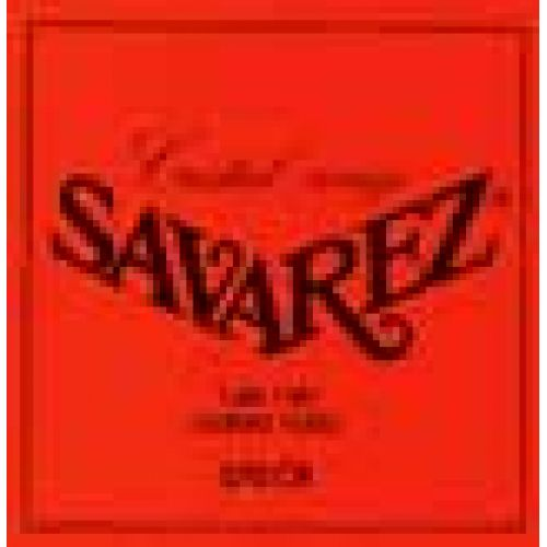 SAVAREZ 570CR CRISTAL ROT NORMALE SPANNUNG