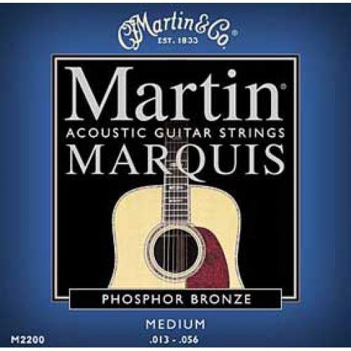 MARTIN GUITARS MARQUIS M2200 MEDIUM 13 17 26 35 45 56