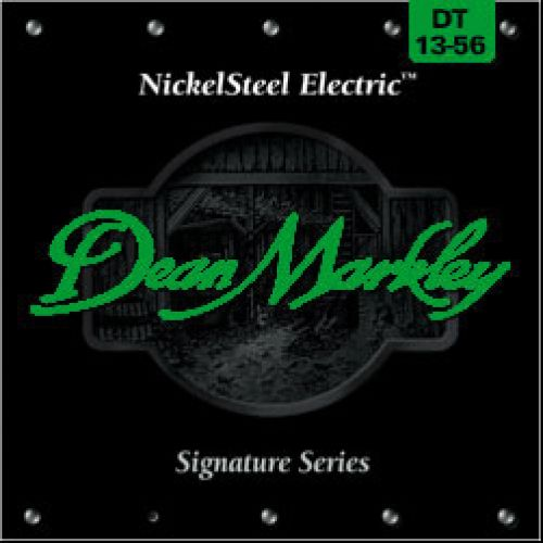 DEAN MARKLEY 2500B SIGNATURE D TUNE 13 56