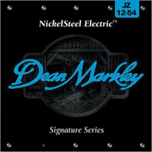 DEAN MARKLEY 2506B SIGNATURE JAZZ 12 54