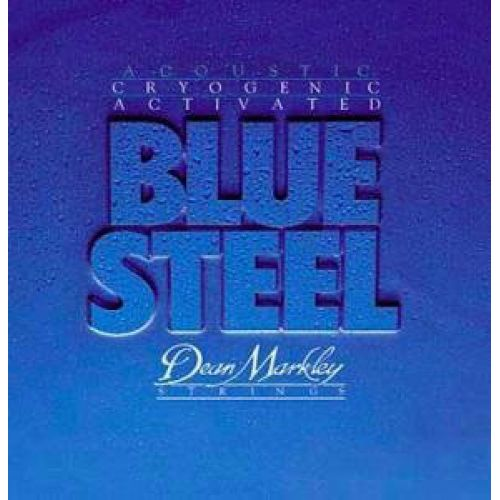 DEAN MARKLEY 2562 BLUE STEEL MEDIUM 11 52
