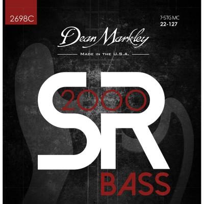 Bass-Saiten 6 und mehr