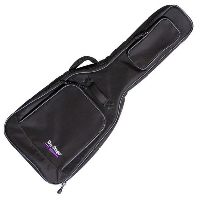 ON STAGE DELUXE GUITAR BAG - CLASSIC