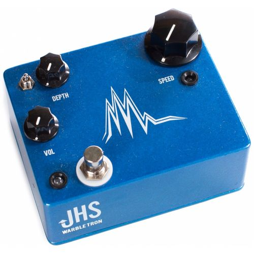 JHS PEDALS WARBLE TRON