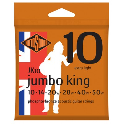 ROTOSOUND JK10