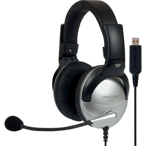 Multimedia Kopfhörer