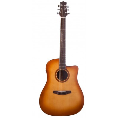 JM FOREST D130CE CEQ DREADNOUGHT
