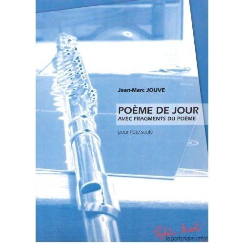 ROBERT MARTIN JOUVE J.M., LAVIGNOLLE M. - POEME DE JOUR
