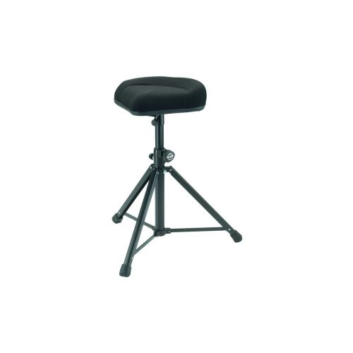 KM 14053-000-55 STOOL BLACK
