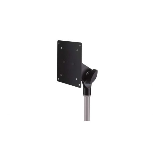 KM 19685-300-55 ADAPTER FOR SCREENS BLACK FOR STAND