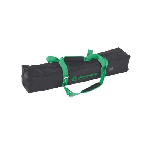 KM 21315-000-00 CARRYING CASE FOR 6 MICROPHONE STANDS