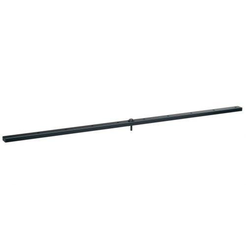 KM 21390-000-55 CROSSBAR BLACK FOR LIGHTING STAND