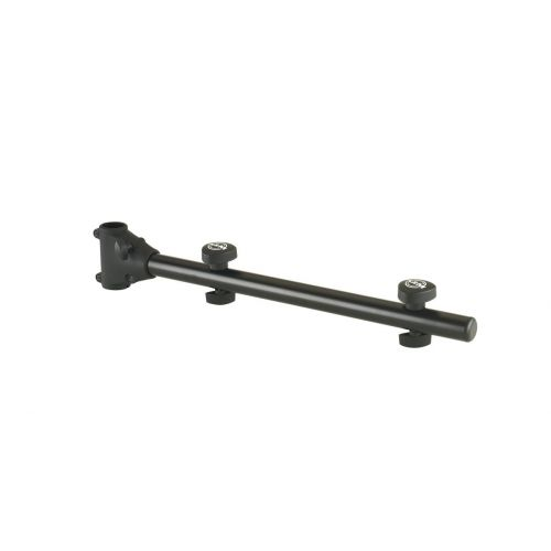 KM 24637-000-55 SIDE CROSSBAR BLACK FOR LIGHTING STAND