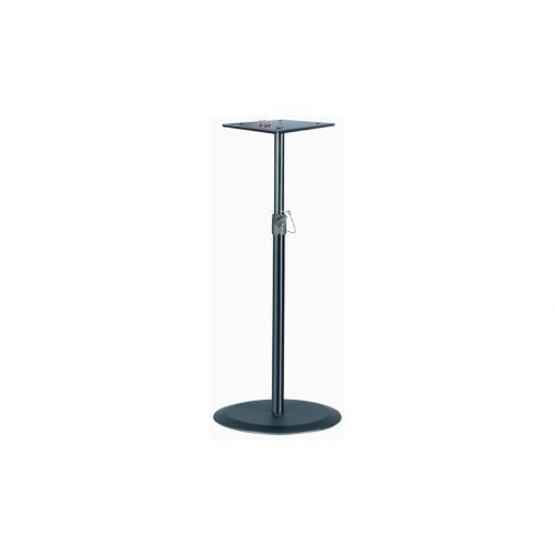 KM 26740-000-55 MONITOR STAND BLACK