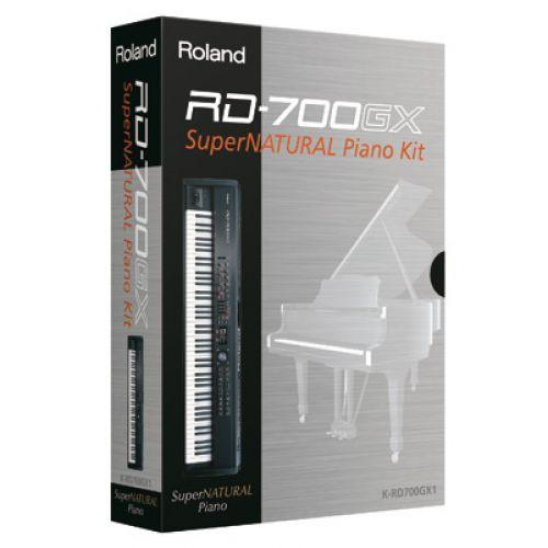 ROLAND K RD-700GX1 SUPER NATURAL PIANO KIT