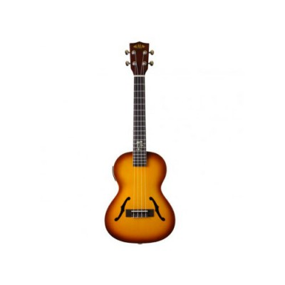 KALA JAZZ TENOR HONEY BURST