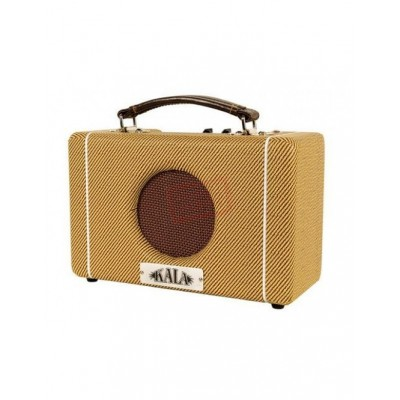 KALA MINI AMP 5W UKULELE TWEED