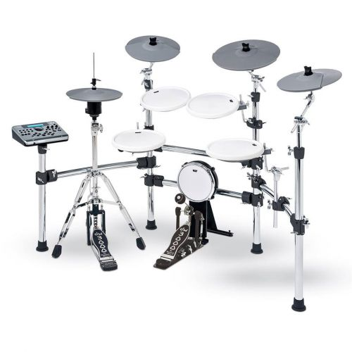 KAT PERCUSSION DIGITAL DRUM SET - KT4