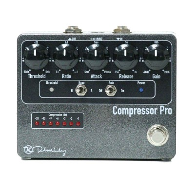 Compression - sustainer